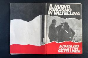 Il nuovo fascismo in Valtellina