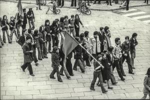 Movimento degli Studenti