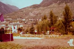 Festival AO Sondrio anni settanta